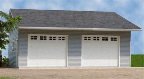 20 x 24 garage plans buy 6 x 10 shed plans 16x20 picture 20 x 24 x 10 2 car low maintenance garage at menards 174