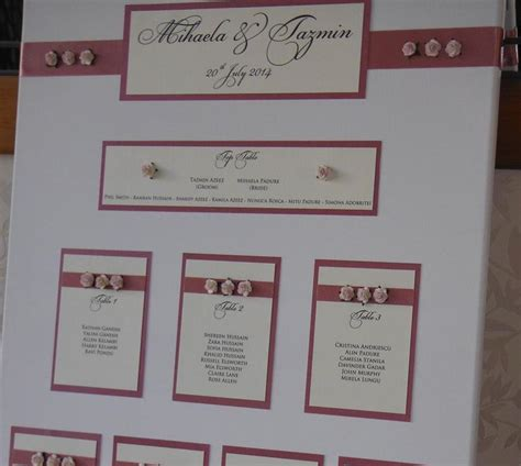 wedding table seating plan 225 best images about wedding seating chart ideas on