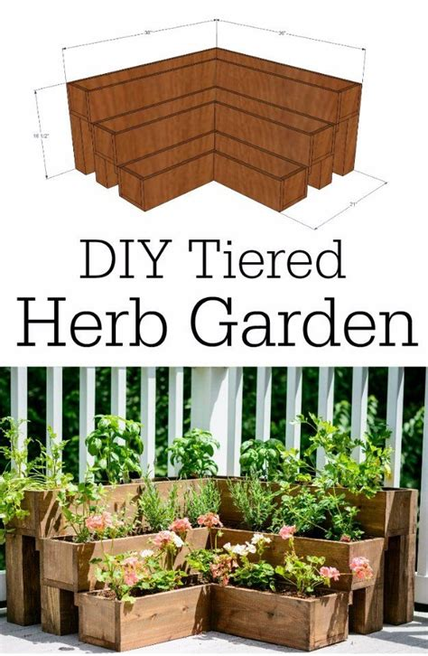 diy herb garden planter 25 best ideas about herb planters on pinterest growing herbs indoors kitchen herbs and diy