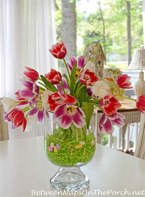 centerpieces for easter 10 easy centerpieces anyone can make for a or