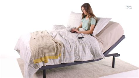 mantua adjustable bed mantua adjustable bed mantua rize relaxer adjustable base