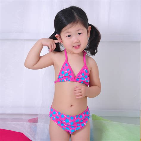 bathing suit little girl beach little girl s cute and lovely bikinis swimwear beachwear
