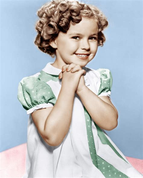 Shirley Temple Hairstyle by Braids Hairstyles For Hair Shirley Temple