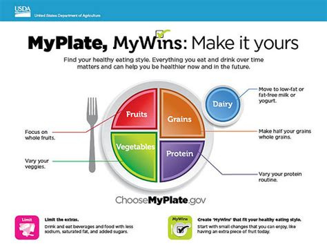 healthy fats usda myplate turns five celebrating new resources in 2016 usda