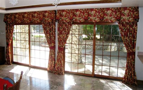 Custom Window Curtains Custom Window Treatments By Design La Verne Ca