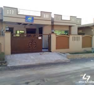 Home Maps Design 10 Marla 10 marla single storey house for sale in soan garden