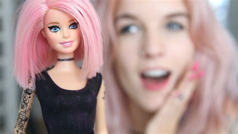 barbie onnedi poppen pimpen youtube