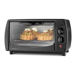 Best Mini Toaster Oven Kambrook 9l Mini Toaster Oven Black Kov200blk Ebay