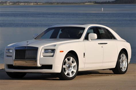 price for rolls royce ghost used 2014 rolls royce ghost for sale pricing features