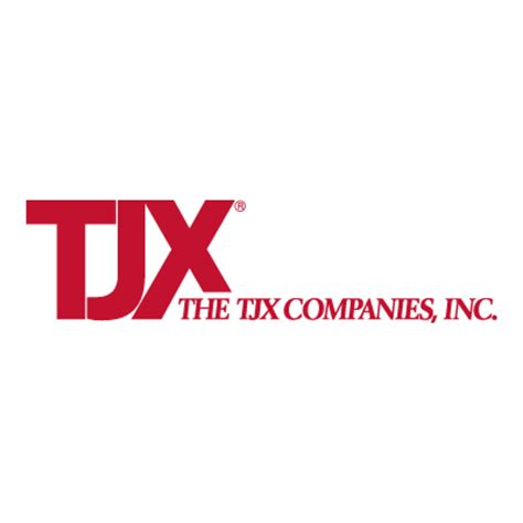 Tj Maxx Tjx Logo Vector In Eps Ai Cdr Free Download