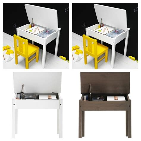 ikea kids desk ikea kid desk great to store all their craft supplies