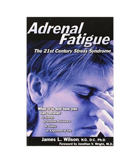 Fatigue Emotional Detox by Adrenal Fatigue Book Calm Glow