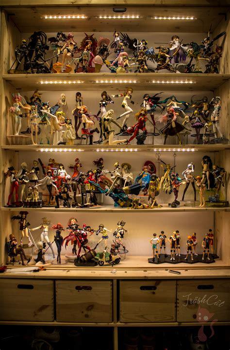 Rei Bolongo Board Mens Original my shelf after rearrangement pictures myfigurecollection net tsuki board net