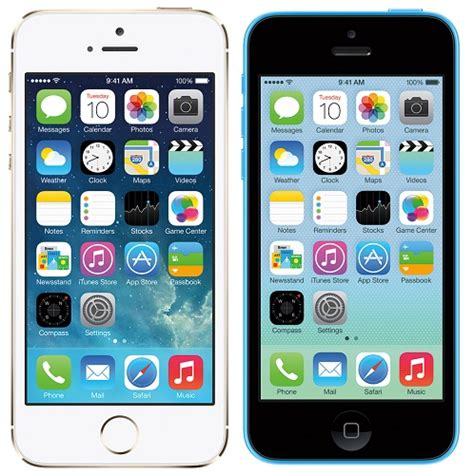 bestbuy cuts iphone 5s price to 125 iphone 5c free on contract phonebunch