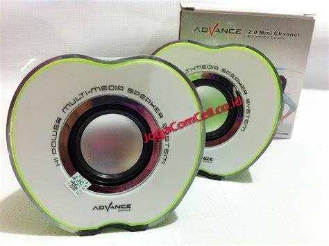 Speaker Mini Duo 30 Apple Advance speaker komputer advance duo 30 jogjacomcell co id