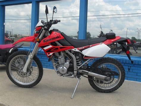 Dual Sport Kawasaki by Buy 2009 Kawasaki Klx 250s Dual Sport On 2040 Motos