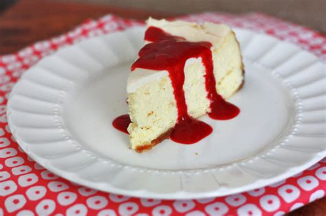 is ny style cheesecake refrigerated new york style cheesecake one lovely