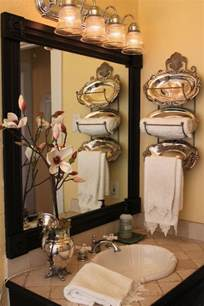 bathroom decor ideas diy 1000 images about diy bathroom decor on