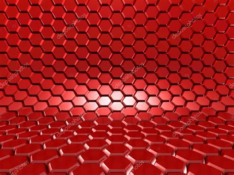 Hexagonal Abstract 3d Background Stock Abstract Hexagon Background Stock Photo