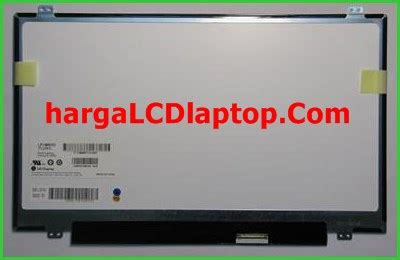 Led Asus A450c lcd led 14 0 asus a450 x450 x452 parts lcd led laptop notebook