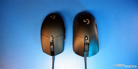 logitech g403 g pro review a pair of 70 gaming mice