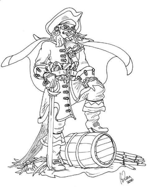 Captain Ferret Morgan By Biloumiaou On Deviantart Captain Label Template