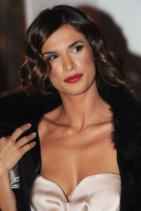 Calendario Canalis Elisabetta Canalis Photos Fashion More Style