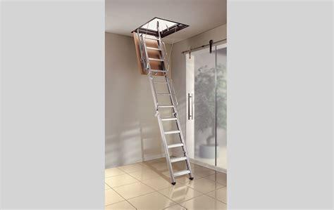 scale a scomparsa per soffitte scale rientranti scale a scomparsa scale per soppalchi