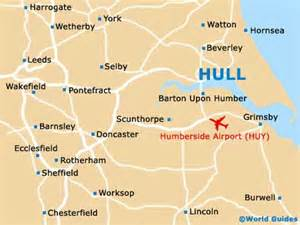 hull travel guide and tourist information hull east