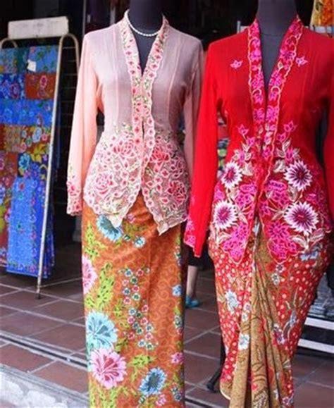 Asal Usul Baju Kebaya Nyonya kumpulan foto model baju kebaya nyonya 2014 trend baju kebaya