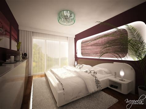 stylish bedrooms best fashion modern bedroom designs by neopolis 2014