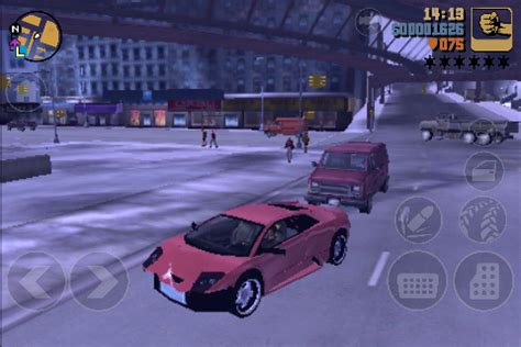 gta 3 free for android highly compressed android gta 3 0 6mb trickzone