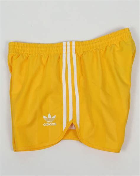 Adidas Cowokk yellow adidas shorts l d c co uk