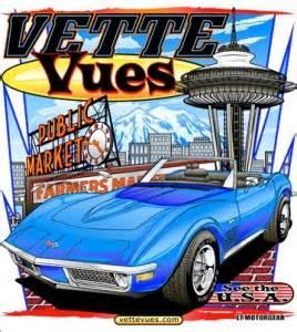 Tshirt I Naver Been To C3 bill test s quot quasi racer quot 1962 corvette