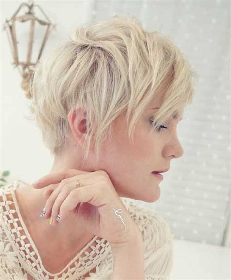 how to do a messy pixie hairstyles 15 best messy pixie hairstyles short hairstyles 2017
