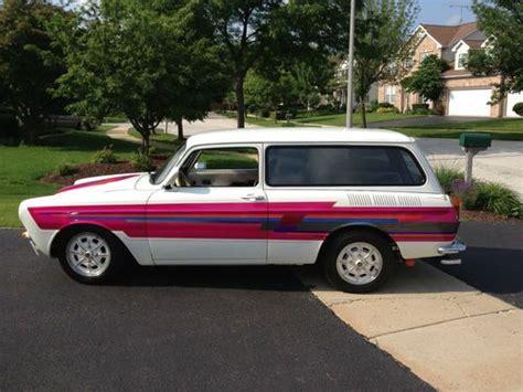 volkswagen squareback custom find used custom 1968 vw squareback in