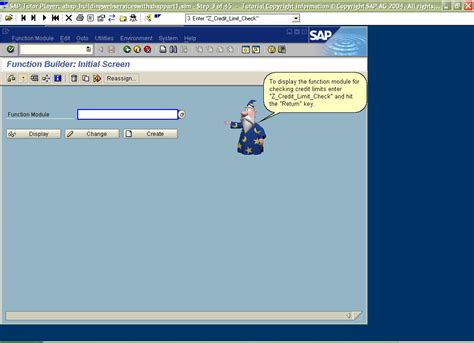 abap tutorial sap help image gallery sap tutorial