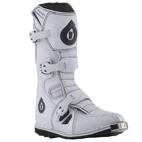 childrens motocross boots sixsixone 661 youth comp mx kids junior childrens off road