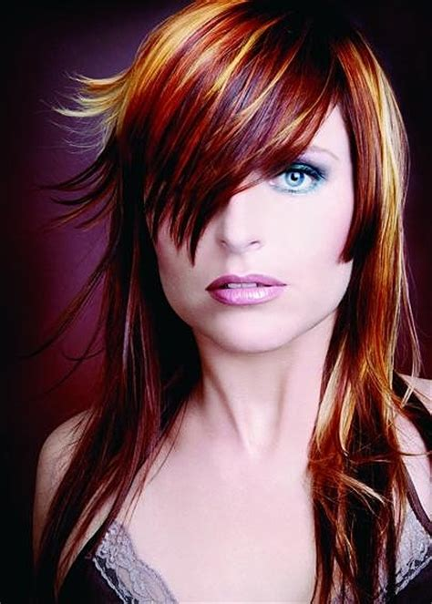 ideas for hair color hair color ideas