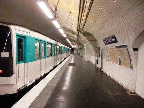 metro porte des lilas image gallery porte des lilas metro station 19
