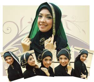 Usaha Jilbab Dunia Usaha Kreasi Jilbab