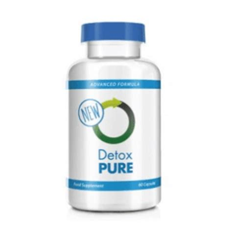 Healthy Detox Reviews by Detox Review Formula Side Effects Legit Or Scam