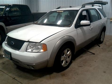 ford freestyle transmission used 2005 ford freestyle transmission freestyle
