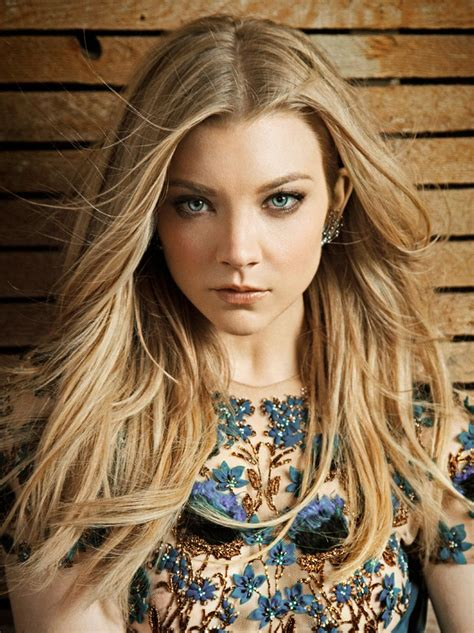 nataile dormer natalie dormer new york post photoshoot by jim wright
