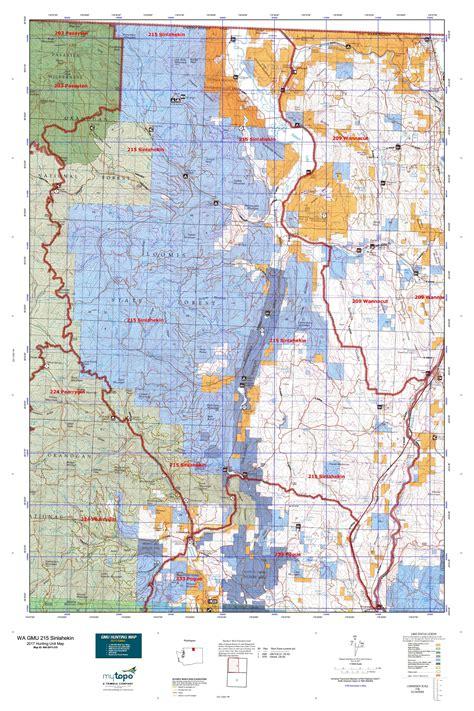 wa gmu  sinlahekin map mytopo