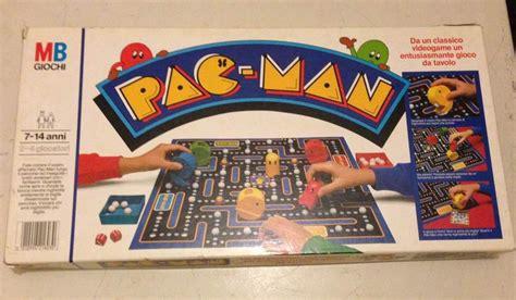 pacman gioco da tavolo collezione passione pac gioco da tavolo 103