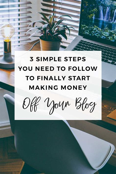 3 simple steps to build your blog using wordpress cms 3 simple steps you need to follow to finally start making