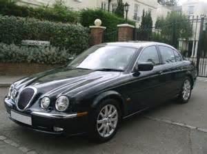 2000 Jaguar X Type Classic Chrome Jaguar S Type 3 0 Se V6 2000 X Green