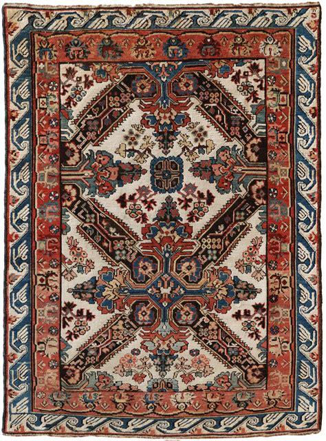tappeti shirvan tappeti caucasici antichi morandi tappeti