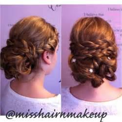 best 25 junior bridesmaid hairstyles ideas on